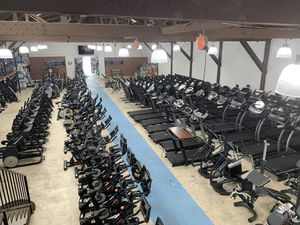 Cardio Liquidation Outlet!!! Machines ranging from $49 - 2k. Warranty INCLUDED!! SALE ENDS OCT 31st (or while supplies last) for Sale in Los Angeles, CA