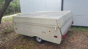Coleman Pop Up Camper for Sale in Lago Vista, TX