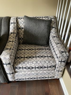 Sofa sets with ottoman with storage for Sale in Ashburn, VA