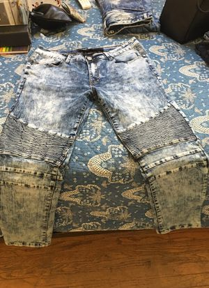 Mens Jeans 34/32 for Sale in San Francisco, CA