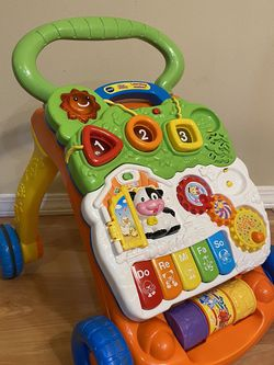 Learning Walker For Baby for Sale in Portland,  OR