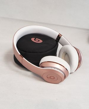 Beats Solo e Wireless for Sale in Houston, TX