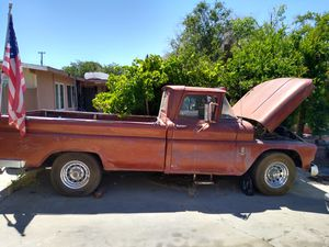 63 Chevy truck for Sale in Lancaster, CA