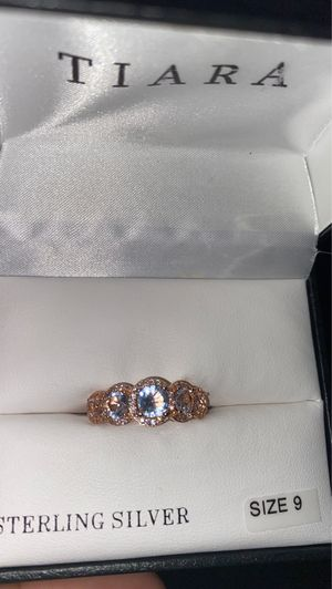 Ring from Kay Jewelers size 9 for Sale in Charlotte, NC