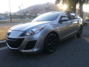 2010 Mazda 3 for Sale in Fontana, CA