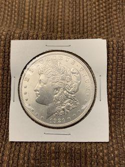 Mint 1921 Morgan Silver Dollar for Sale in Houma,  LA