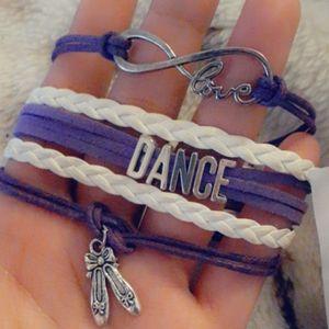 Dance bracelet for Sale in Hurst, TX
