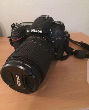Nikon d 7100 for Sale in Washington, DC
