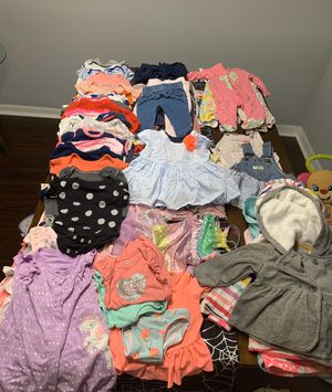 Baby clothes for Sale in St. Petersburg, FL