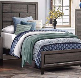 Twin Bed Frame And Springs Box for Sale in El Cajon,  CA