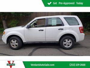 2012 Ford Escape for Sale in Auburn, WA