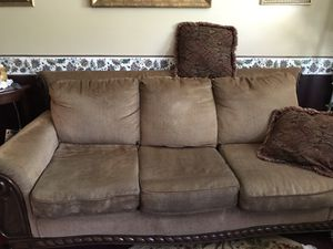 Couch for Sale in Wendell, NC