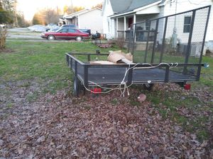 Trailer for Sale in Knoxville, TN