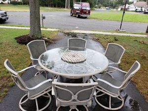 Outdoor furniture for Sale in Toms River, NJ