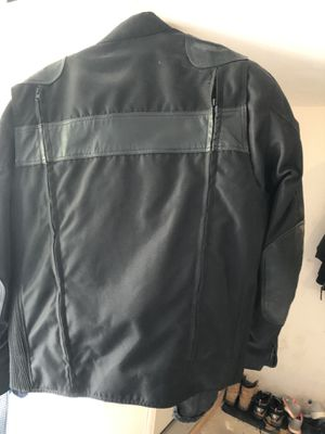 Motorcycle jacket XL for Sale in Easton, MA