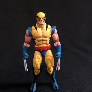 Marvel Legends 80th anniversary Wolverine Hulk 2 pack for Sale in Alhambra, CA