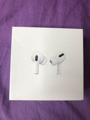 AIRPOD PRO'S BRAND NEW 265$ for Sale in Silver Spring, MD