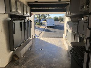 2008 23' toy hauler charger by west coast trailer clean title for Sale in Mesa, AZ
