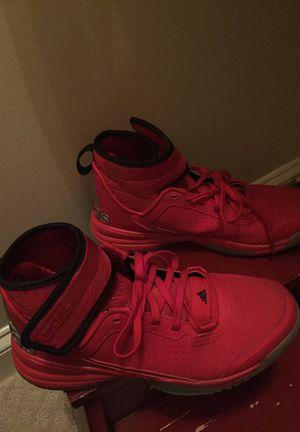 Boys basketball shoes for Sale in Fairfax, VA