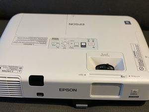 EPSON H471A Projector for Sale in Leesburg, VA