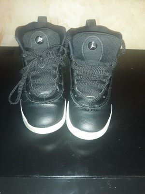 Boys jordans size 1.5 for Sale in Homer, LA