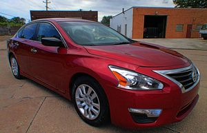 For Sale® __BEAUTY 2015 Nissan Altima fwd_wheels for Sale in Fresno, CA