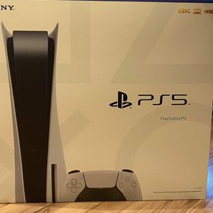 Brand New Ps5 Ready to deliver anywhere anytime for Sale in Amherst, MA