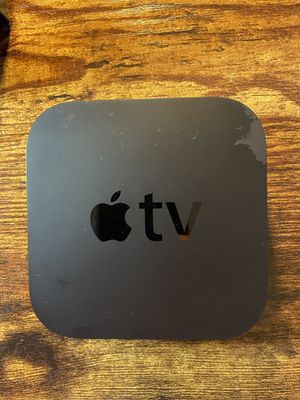 Apple TV (3rd generation) for Sale in Burleson, TX