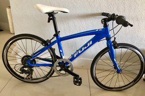 Road bike for kid for Sale in Miami Gardens, FL
