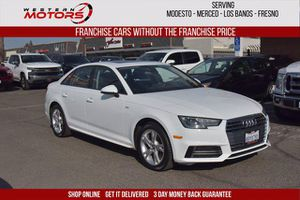 2018 Audi A4 for Sale in Los Banos, CA
