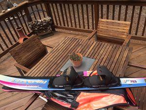 Connell slolom ski 67 for Sale in Fairfax, VA