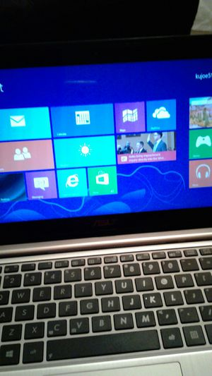 Asus tablet laptop for Sale in Crescent Springs, KY