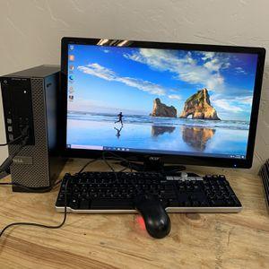 Dell optiplex 7010 i5 for Sale in Oklahoma City, OK