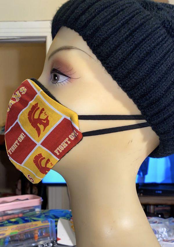 NBA face masks