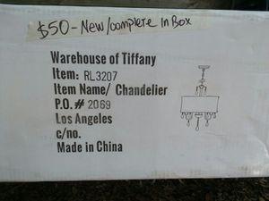 Chandelier for Sale in Sebring, FL