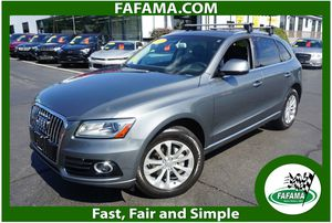 2016 Audi Q5 for Sale in Milford, MA