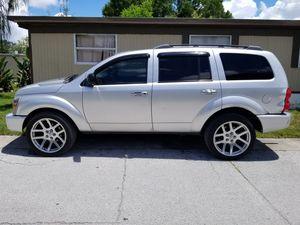 2004 Dodge Durango limited for Sale in Pinellas Park, FL