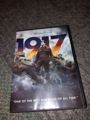 1917 dvd for Sale in Milford, CT