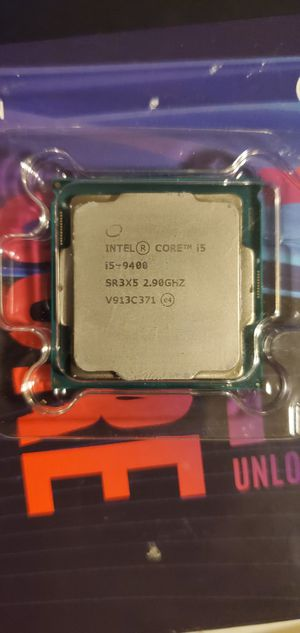 I5 9400 for Sale in Brooklyn Park, MD