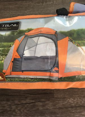 Tent backpacking camping 3p for Sale in San Diego, CA