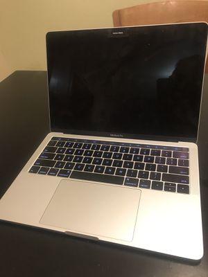 MacBook Pro w/Touchbar for Sale in Boulder, CO