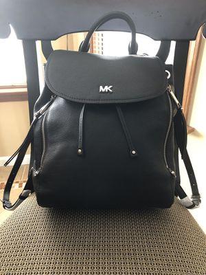 Michael Kors Black Backpack...Brand New for Sale in Doylestown, PA