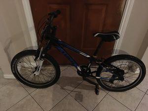Trek Bike/ kids bike/in great conditions for Sale in Austin, TX