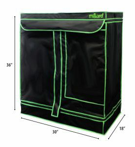 Millard Grow Tent Brand New for Sale in Long Beach, CA