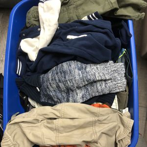 Boys Clothes Size 24mths / 2T for Sale in Smithfield, RI