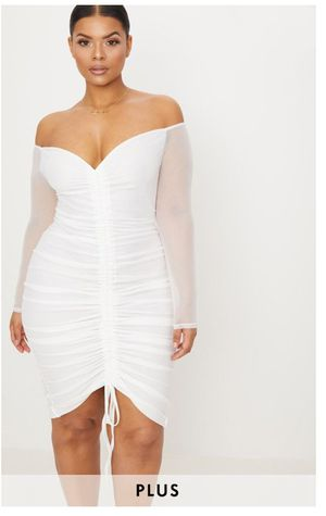 Sexy White Summer Dress for Sale in Houston, TX