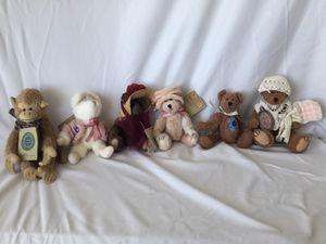 Lot of Cute Mini Teddy Bears for Sale in Miami, FL