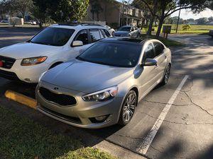 2014 Kia Cadenza for Sale in Orlando, FL