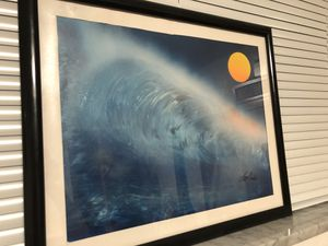 Wave painting for Sale in Millvale, PA