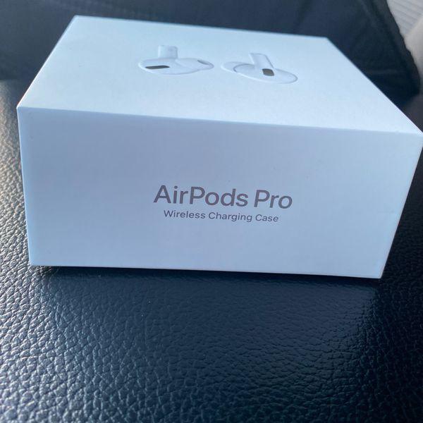 Brand New Never Worn Air Pod Pros
